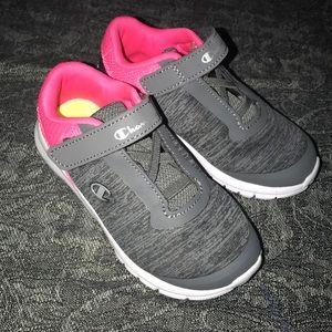 Champion memory foam shoes